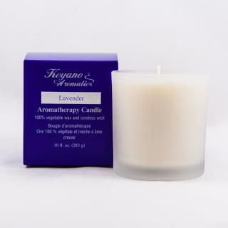 Candle Lavender 10 oz.